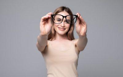 Cómo elegir los lentes perfectos para tu tipo de rostro