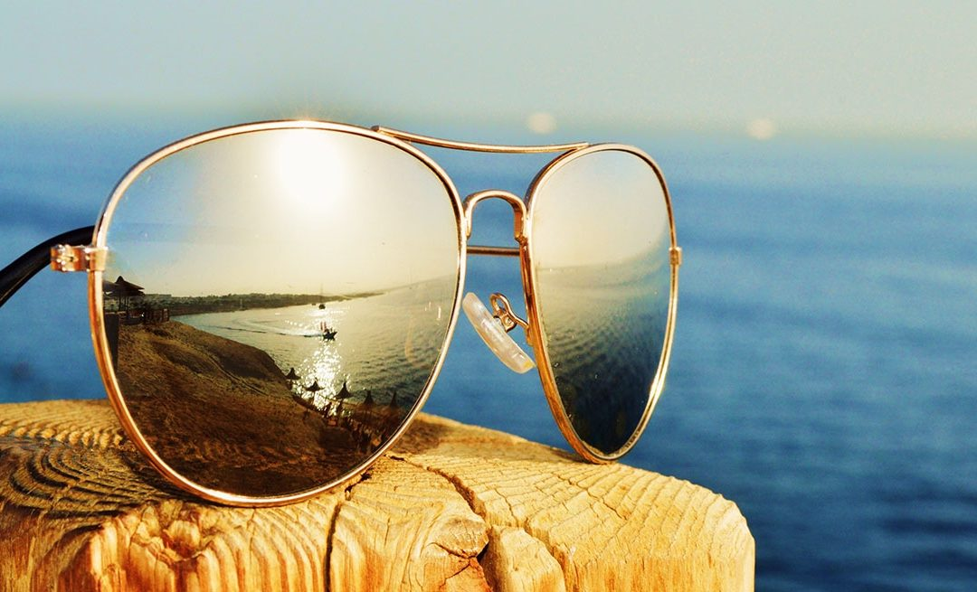 Tendencias de gafas de sol para el 2022