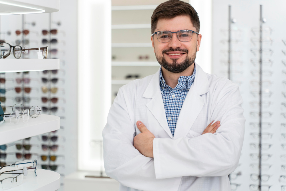¡Conoce la diferencia entre optometría y oftalmología!